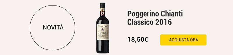 Poggerino Chianti Classico 2016