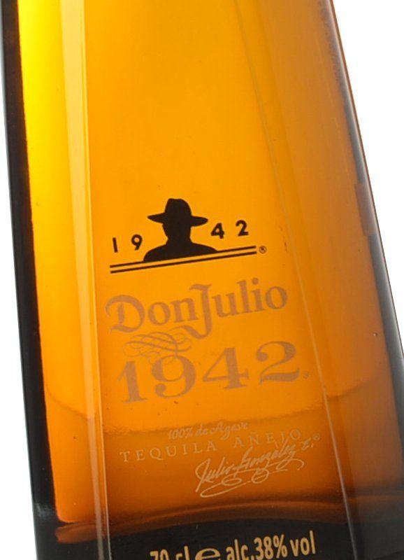 Don Julio 1942 Tequila Jalisco