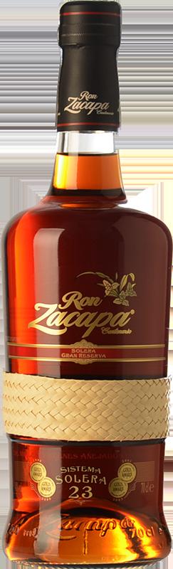 Ron Zacapa Centenario Solera 23
