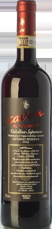 Caven Inferno Riserva Al Carmine 2011
