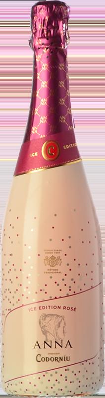 Anna de Codorniu Ice Edition Rosé
