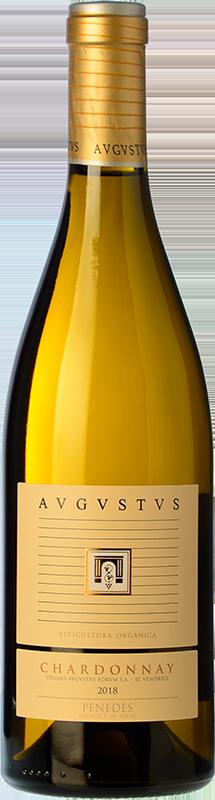 Augustus Chardonnay 2018