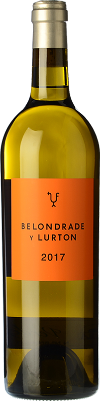 Belondrade y Lurton 2017