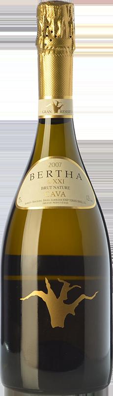 Bertha Siglo XXI 2007