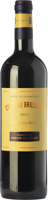 Chateau brillette 2018