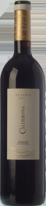 Calderona Reserva 2011