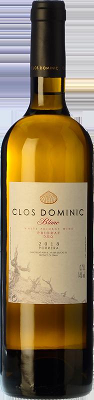 Clos Dominic Blanc 2018