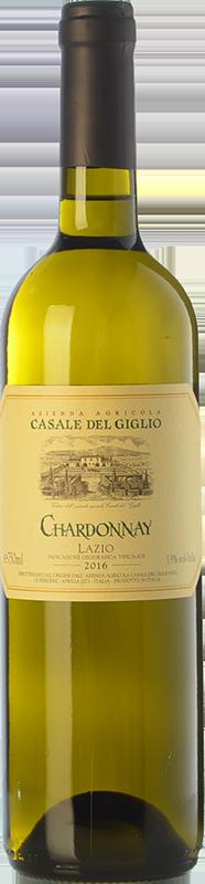 Casale del Giglio Chardonnay 2017