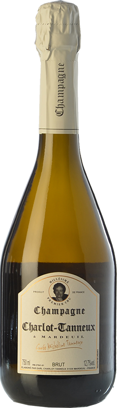 Charlot-Tanneux Cuvée Micheline 1er Cru 2011