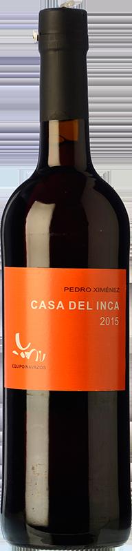 Casa del Inca PX 2015