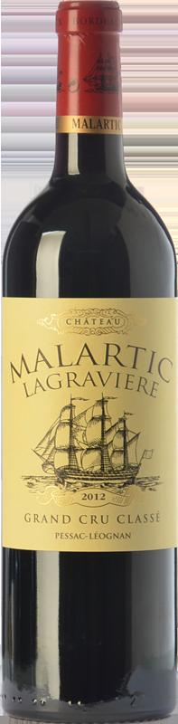 Château Malartic-Lagravière 2018