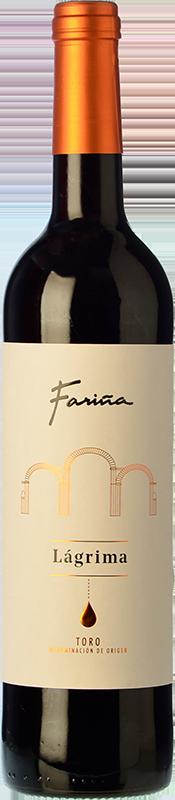 Fariña Lágrima 2016