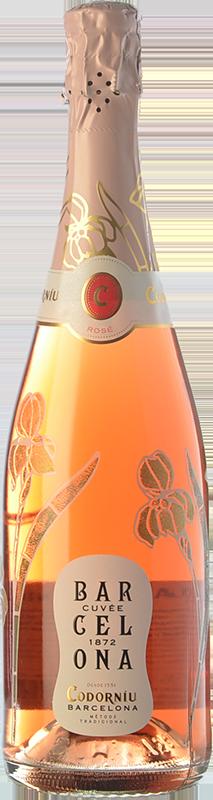 Codorníu Cuvée 1872 Rosé