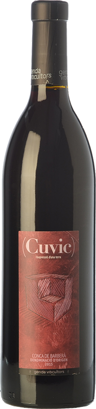 Cuvic 2015