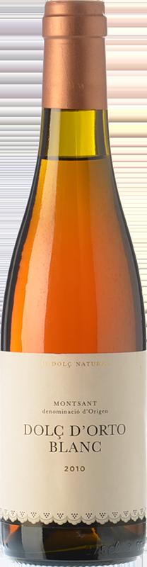 Dolç d'Orto Blanc  37.5cl 2015 (0.37 L)