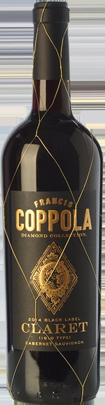 Francis Ford Coppola Diamond Claret 2016