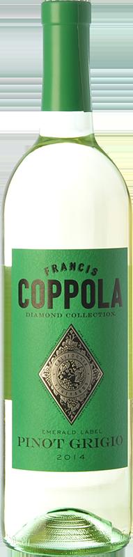 Francis Ford Coppola Diamond Pinot Grigio 2016