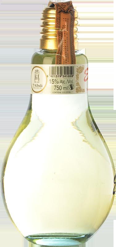 Fino el ctrico bombilla buy fortified wine montilla for Bombilla casquillo fino