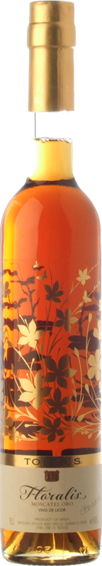Floralis Moscatel Oro (0.5 L)