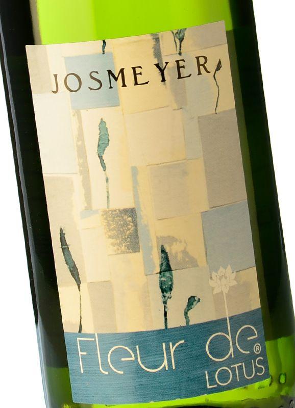 Josmeyer Fleur De Lotus Weisswein Im Edelstahltank Gereift Kaufen
