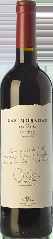Las Moradas de San Martín Initio 2011