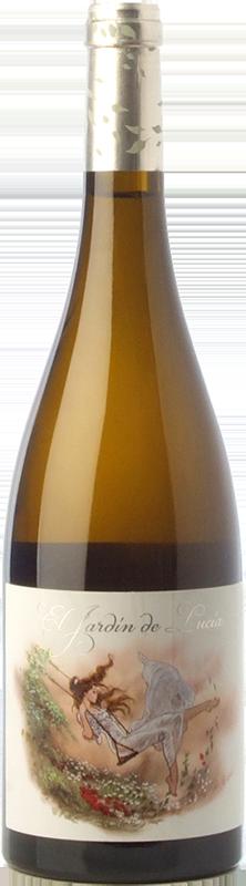 El jard n de luc a 2016 acheter du vin blanc sans for Jardin des vins 2016 sion