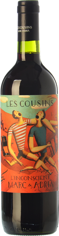 Les Cousins L'Inconscient 2018