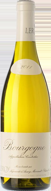 Leroy Bourgogne Blanc 2016