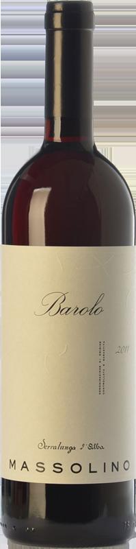 Massolino Barolo 2015