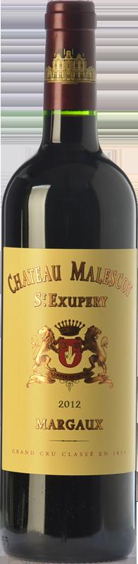 Château Malescot St. Exupéry 2016