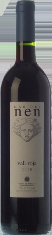 Mas del Nen Vall Roja 2015