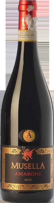 Musella Amarone della Valpolicella 2012