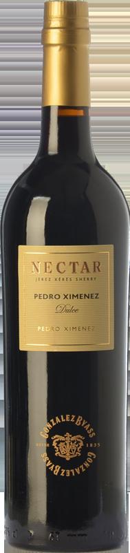 González Byass Néctar Pedro Ximénez