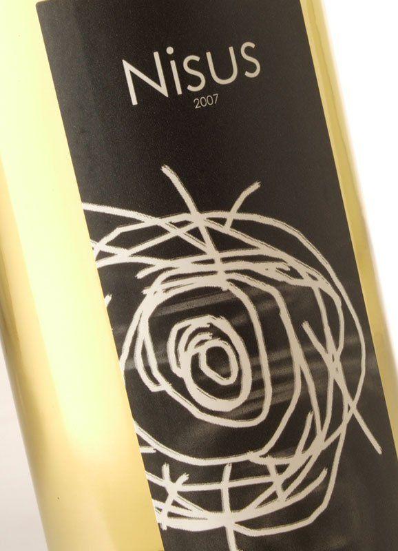 Nisus 2007 comprar vino blanco sin crianza pla de bages m s que paraules - Mes que paraules tinto ...