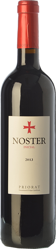 Noster Inicial 2014