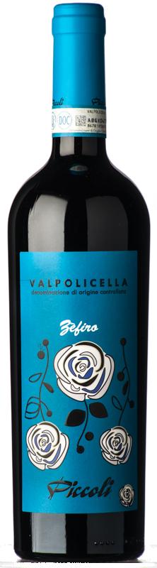 Piccoli Valpolicella Zèfiro 2017