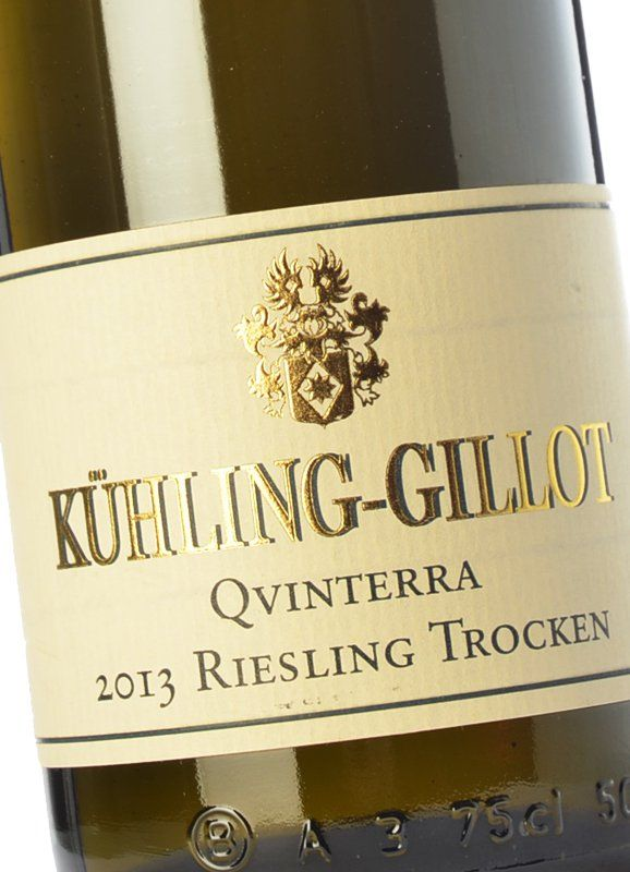 Image result for trocken sec riesling