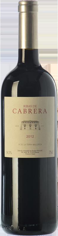 Ribas de Cabrera 2016