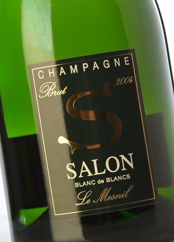 Salon Blanc de Blancs 2007 - Schaumwein Gran Reserva kaufen ...