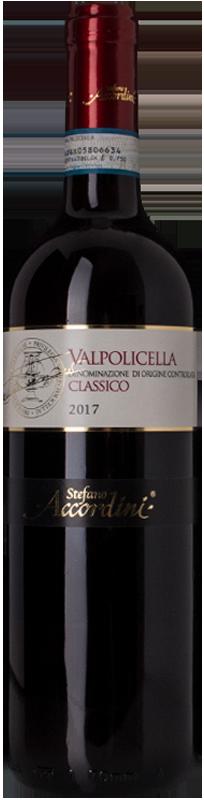Stefano Accordini Valpolicella Classico 2017