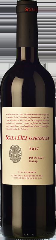 Scala Dei Garnatxa 2017