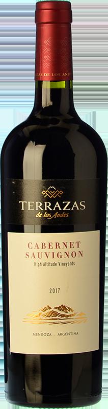 Terrazas De Los Andes Reserva 2017 Comprar Vino Tinto