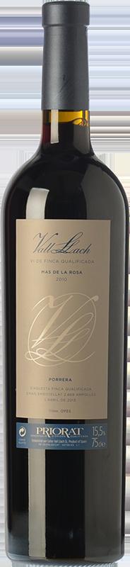 Vall Llach Mas de la Rosa 2015