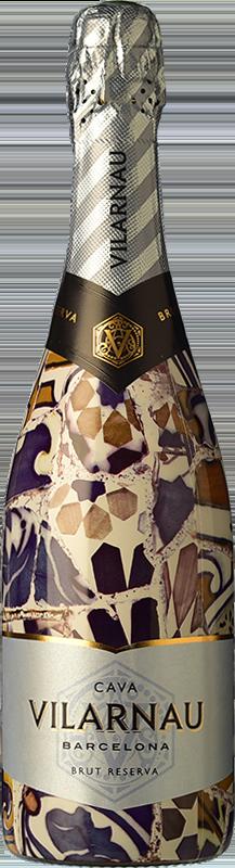 77265a07e8cb2 Vilarnau Brut Reserva Barcelona - Buy Sparkling Reserva Wine - Cava ...