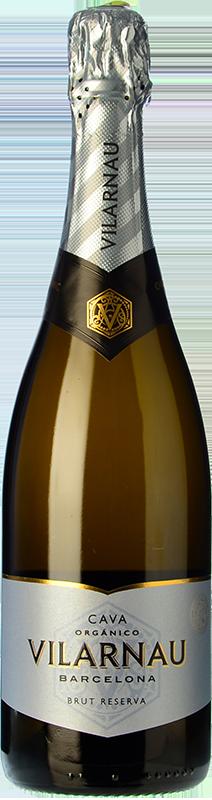 3b3235e305d37 Vilarnau Brut Reserva - Buy Sparkling Wine - Cava - Vilarnau