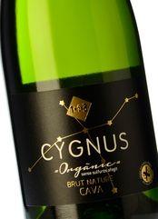 Cygnus Brut Nature Reserva Organic