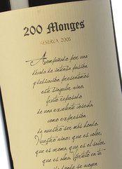 200 Monges Selección Especial 2005
