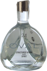 24 Oval Vodka