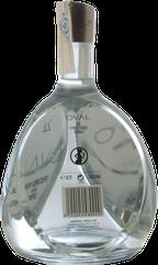 24 Oval Vodka
