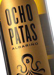 Ocho Patas 2015